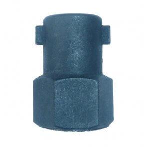 Adaptador de Rosca Jacto para Engate Rápido Universal Micron (ESP1125)