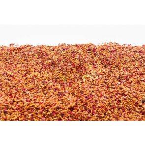 Semente de Leguminosa Estilosantes Campo Grande (Macrocephala x Capitata) - 5Kg - V/C: 70 (2 a 3 Kg/ha) - Soesp