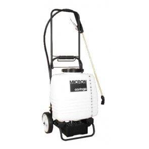 Pulverizador de Carrinho 110V 13 Litros Micron Coringa Básico (CORI110) - Canal Agrícola