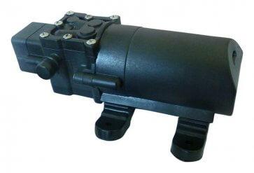 Bomba para Pulverizador FT-20 e 25 Yamaho (FT25-20) - Canal Agrícola