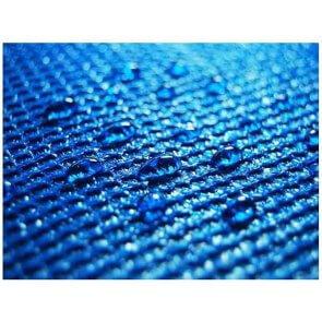 Tela de Sombreamento Impermeável Raincoat® Azul - Ginegar