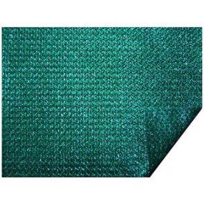 Tela de Sombreamento Impermeável Raincoat® Verde Ginegar - Canal Agrícola