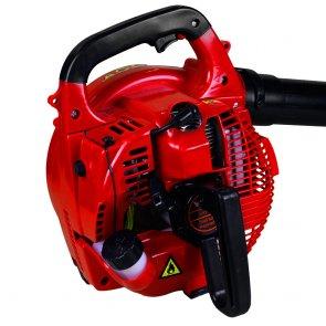 Soprador e Aspirador de Folhas a Gasolina 26CC SAV260 Vulcan  (80029)