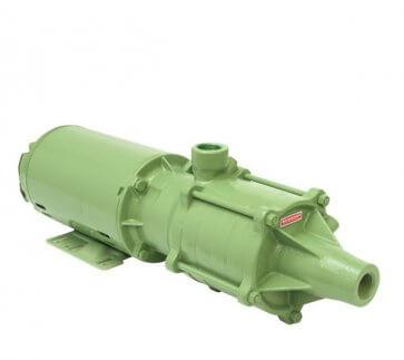 Motobomba Centrífuga Multiestágios Schneider ME-AL1320N2 - Canal Agrícola
