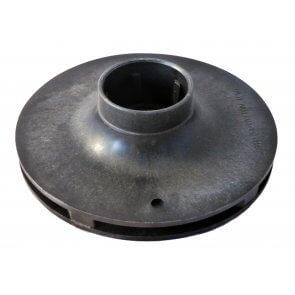 Rotor em Polipropileno (escuro) para Bomba Hypro 9303 (0402-9100P) - Canal Agrícola