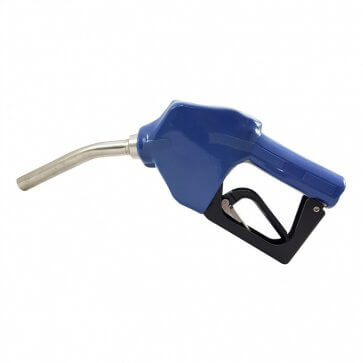 Bico de Abastecimento Automático para Arla 32 3/4 pol 40 l/min