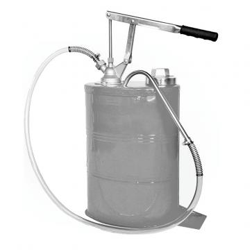 Bomba Manual de Alavanca para Óleo Lubrificante 18 Litros