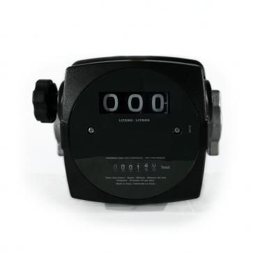 Medidor Mecânico para Diesel 120 l/min