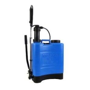 Pulverizador Costal de Alavanca Magnojet PMJ 16 Litros (M801) - Canal Agrícola