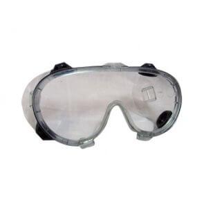Óculos Ampla Visão Valvulado Kalipso (510007008) - Canal Agrícola