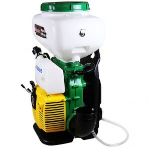 Atomizador Costal a Gasolina 82,4CC  20 Litros Vulcan VAT820P (56389)