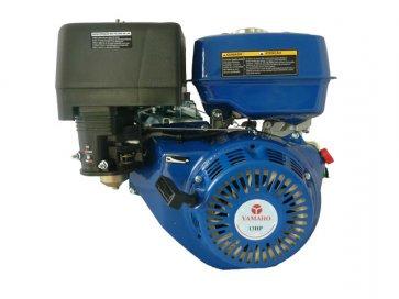Motor Estacionário 13,0 CV Yamaho (YH188F) - Canal Agrícola