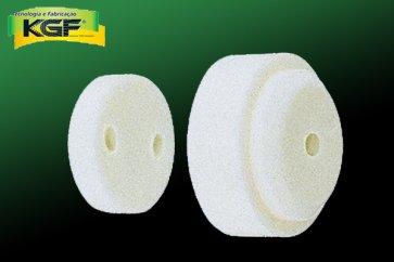 Disco Copo Ceramico KGF 4 (DCC-4) - Canal Agrícola