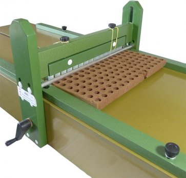 Marcador Rotativo para Espuma Fenólica (MRE) - Canal Agrícola