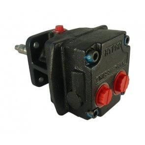 Motor Hidráulico HM5C para Bomba Stara - Hypro (2500-0070C) - Canal Agrícola