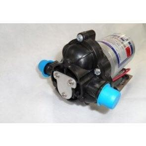 Bomba de Diafragma Elétrica Shurflo 2088-344-590 12V