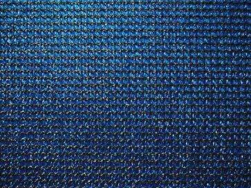 Tela para Cobertura de Garagem Decorativa Plus Azul/Preta Ginegar - Canal Agrícola