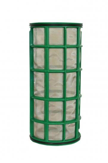 Elemento Filtrante Para Filtros de Linha com 2 Anéis de Vedação Magnojet (M506/13 até M506/14C) - Canal Agrícola