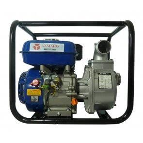 Motobomba Gasolina Motor 4 Tempos 5,5 CV 2