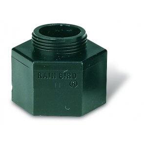 """Adaptador Plástico Para Bocal Spray 1/2"""" Fêmea - PA-8S - (A16501A) - Canal Agrícola"""
