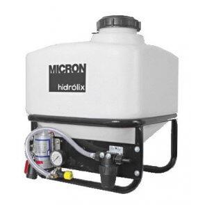 Aplicador de Cal Micron Hidrolix (CBT10HI1) - Canal Agrícola