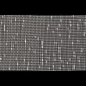 Tela Sombrite Original Mini 1008 80% preta - Garantia de 10 anos - Equipesca - Canal Agrícola