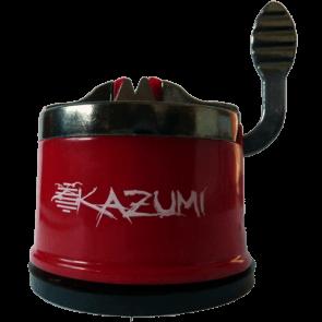 Afiador de Facas com Fixador de Superfície Okazumi (OKZ-015)