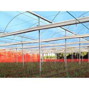 Filme Plástico para Cobertura de Estufa 150 Microns Suncover AV Blue - Canal Agrícola