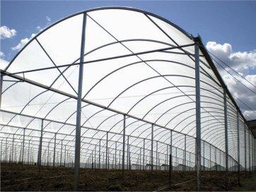 Filme Plástico para Cobertura de Estufa - 120 Microns - Suncover Difuso - Canal Agrícola