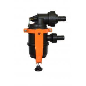 Filtro de Sucção FS 100 Magnojet (M693) - Canal Agrícola