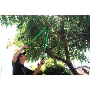 Tesourão para Poda de Árvores By-Pass 70cm Trapp
