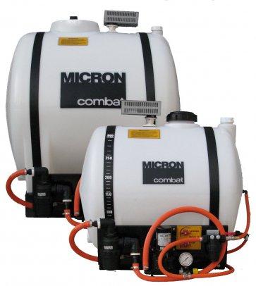 Pulverizador Micron Combat EX de 1000 Litros Bomba 5904 (CBT100EX5) - Canal Agrícola