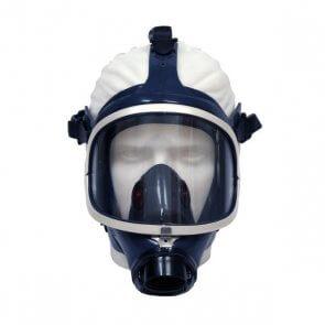 Respirador Full-Face Air Safety (511001045) - Canal Agrícola