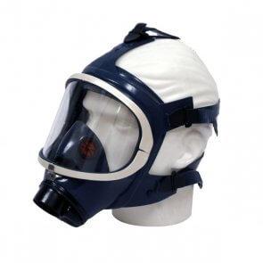 Respirador Full-Face Air Safety (511.001.045)